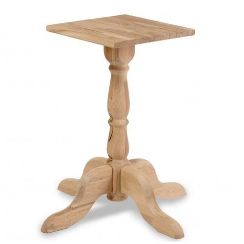 Buxton table base